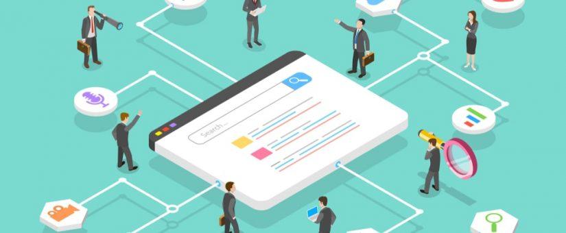 Importance of SEO on Web